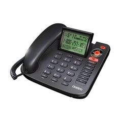#Panasonic #KX-TS105B Integrated Business Corded Phone - #Black   just the phone i was looking for...   http://amzn.to/HLPRMa