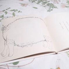 王道をいく絵本とな。#絵本 #ART #猫 #CAT #白耳ギャラリーの猫たち