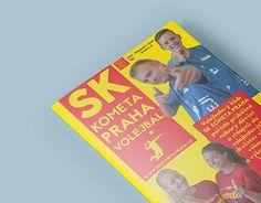 "Check out new work on my @Behance portfolio: ""SK Kometa Praha"" http://be.net/gallery/40687513/SK-Kometa-Praha"