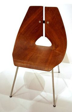 Chair By Ray Komai Date 1949