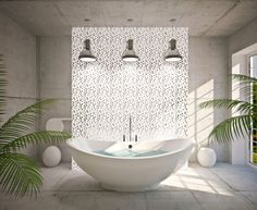 Extra Luxurious bathroom for your modern and luxury home!  #interiordesign #luxurybathrooms #bathrooms #bathroomsideas #bathroomdesigns #interiors #bathrooms  www.maisonvalentina.net