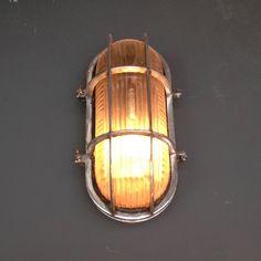 http://anciellitude.fr/wp-content/uploads/2017/04/IMG_2430-1.jpg - APPLIQUE LARGE STRIES XXL - http://anciellitude.fr/applique-large-stries-xxl/ - #appliqueindustrielle #walllamp #lampeappliqueindustrielle #applique #chrome #verrestrie #beauverre #metalpoli #acier #patine #furniture #aluminium #architecture #mobilierindustriel #old #ancien #lampe #lamp #industrial #design #deco #vintage #anciellitude #pucesdesaintouen #parisfleamarket #marchepaulbert #paulbertserpette #allee1