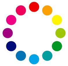 色(いろ): color