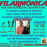 Blog Duchapeu : BAILE DA FILARMÔNICA -Dia de Santo Antonio  13 de ...