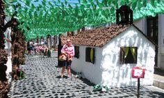 BRANCA DE NEVE-4  Redondo -Alentejo- Festa da Flôr