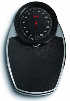Seca 754 Nova personal scale €300 #seca #scale #medishop #medical #health #weight #fat #black