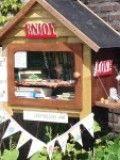 Est'hers Little Free Library | Minibieb - gratis lenen en ruilen van boeken