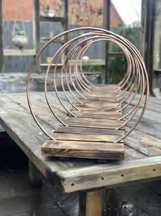 ideal for DIY brides, florists and venue dressers. Made with recycled reclaimed wood Hoop Centre pieces. Floral Hoop ideal for florists Cake Card Box Wedding, Wedding Table, Diy Wedding, Wedding Vows, Wedding Venues, Wedding Dresses, Table Centerpieces, Wedding Centerpieces, Wedding Decorations