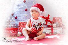 Mini Santa Claus, XMas, Christmas, Weihnachten, Kinder- und Familienfotografie, Lucky Memory