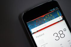 Google Now is the best thing to happen to mobile devices in years, and the scary part is that it is constantly getting better. It seems like every time we turn around, Google is adding great new fu...