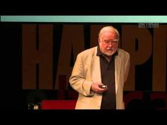 "Creativity, Not Money, is the Key to Happiness: Discover Psychologist Mihaly Csikszentmihaly's Theory of ""Flow"" 