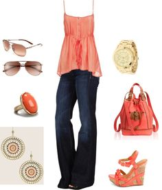 Hanging out by atali04 on Polyvore