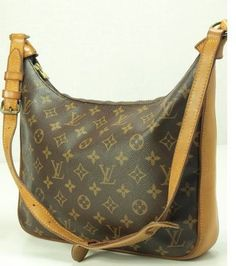 f42e5efd001d2 The Louis Vuitton Bagatelle Brown Monogram Leather and Canvas Shoulder Bag  is a top 10 member favorite on Tradesy.
