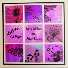 Beautiful cards made by Lavinia Stamps design team March challenge add some gems