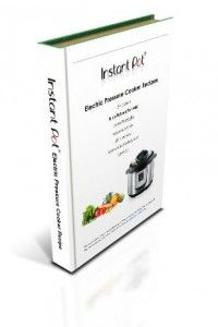 Instant Pot's edition of the recipe book included with your multi-use programmable pressure cooker includes a recipes, cooking time tables and tips. Instant Pressure Cooker, Hip Pressure Cooking, Slow Cooker Pressure Cooker, Digital Pressure Cooker, Pressure Cooking Recipes, Electric Pressure Cooker, Wolfgang Puck Pressure Cooker, Power Cooker Xl, Gm Olla