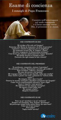 """""""La Quaresima è un cammino di conversione che ha come centro il cuore"""", ha detto domenica Francesco, e allora, come aveva invitato a far..."""