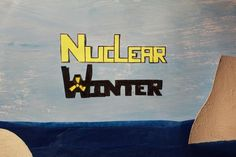 A ship dumps its cargo of nuclear waste in the Arctic, stirring something strange up from from the depths.
