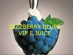(New Flavor) - JAZZBERRY BLUES - PG/VG People everywhere are loving the blue-raspberry flavor e-juices. So the crew at VIP took it upon ourselves to cr. New Flavour, Vip, Juice, Blues, Christmas Ornaments, Holiday Decor, Christmas Jewelry, Juices, Juicing