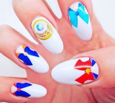 Salir Moon Nails! #inspiracion