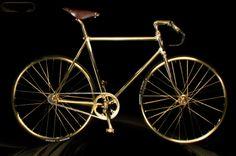 Top 10 van de duurste fietsen ter wereld - Fietsen 123