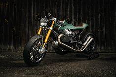 Moto Guzzi MGR 1200 – Radical Guzzi - Pipeburn.comPipeburn.com