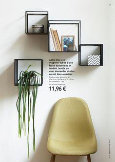 Interior News March 2016 - L'art de vivre by Søstrene Grene - issuu