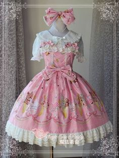Summary: Magic Tea Party ~New Releases~ in Recent 2 Weeks >>> http://www.my-lolita-dress.com/newly-added-lolita-items-this-week/summary-new-arrivals-from-magic-tea-party [Cheap Prices | IN STOCK (Fast Ship) | High Quality]
