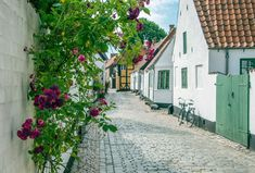 The 25 Most Beautiful Small Towns in Europe - Condé Nast Traveler Miles City, Scandinavian Architecture, Architecture Design, Most Beautiful, Beautiful Places, Norway Fjords, Destinations, Best Christmas Markets, Ribe