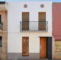 #Architecture in #Spain - #House by Gradolí & Sanz