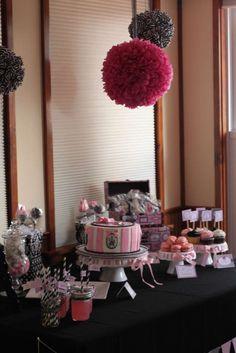 Samantha's 5th Birthday Birthday Party Ideas | Photo 1 of 36