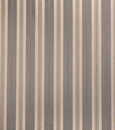 8''x8'' Home Decor Fabric Swatch-Upholstery Fabric SMC Designs Lucy Platinum