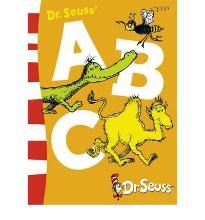 Dr.Seuss' s ABC (Dr. Seuss Blue Back Books) By (author) Dr. Seuss, Illustrated by Dr. Seuss -Free worldwide shipping of 6 million discounted books by Singapore Online Bookstore http://sgbookstore.dyndns.org