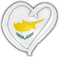 Cyprus - not among my favorites but I dig their entry from Düsseldorf