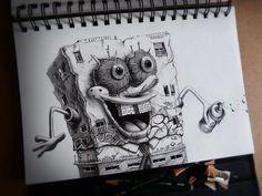 Distroy - PEZ Artwork