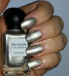 Revlon Parfumerie in Spun Sugar *