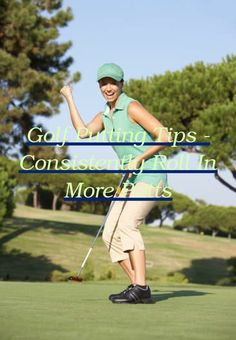 Golf Putting Setup - How Should Your Putter Position Look?. If you want to perfect your golf putting skills, it's going to be required to devote consi... Golf Putting Tips, Putt Putt, Golf Tips, Drill, Jokes, Baseball Cards, Hole Punch, Husky Jokes, Chistes
