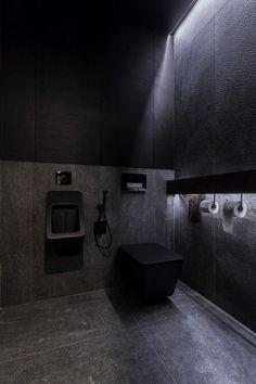 Thai-inspired contemporary apartment in Kiev - Modern Zeitgenössisches Apartment, Apartment Projects, Home Room Design, Loft Design, Design Design, Bathroom Design Luxury, Contemporary Apartment, Bathroom Pictures, Master Bathroom