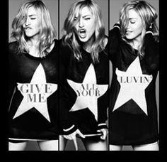 Madonna rocked Indy!! Yeahhh!!