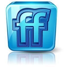 friendfeed logo Cute Coloring Pages, Free Coloring, Logo, Logos, Environmental Print