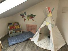 Spielzimmer für Kinder