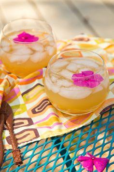 whiskey sour | tiki
