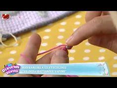 Yıldızlı battaniye yapımı - Derya Baykal ile Derya'nın Dünyası - YouTube