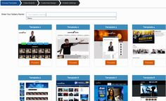 Video Hub - LagoAffiliate Videohub enhances your video marketing to result in more exposure, leads, and sales MAKING THINGS EASY FOR YOU! We have created the solution that will allow you to get your videos online fast. Choose from one our 20 beautiful templates, customize it to your liking, and automatically pull in your videos from YouTube, Amazon S3 and Vimeo Instantly publish to Facebook, WordPress, your site, or we will even host your gallery for you on our servers.