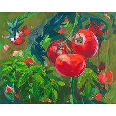 zeitAlles dauert ewig, und die Hälfte misslingt. Trotzdem gibt es nichts Schöneres als Gärtnern. In ihrer neuen Garten-Kolumne nimmt Stefanie Flamm Sie mit ins Beet. In der aktuellen Folge geht es um Tomaten & Basilikum.