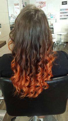 Hair @Heather-Boo Hair