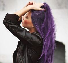 The Prettiest Assortment Of Colored Hair You've Ever Seen • Page 3 of 5 • BoredBug