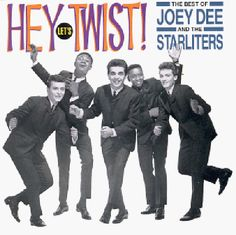 Joey Dee and the Starlighters