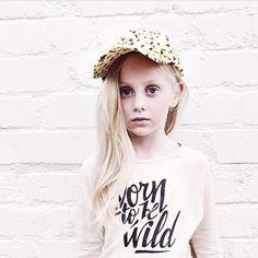 Mini Rodini hat ... | #minirodini #lapetitemagazine