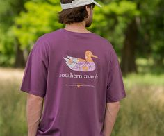 Southern Marsh Collection — Southern Marsh Authentic Heritage Collection - Louisiana