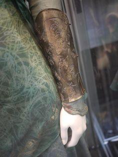 Frigga costume from Thor: The Dark World